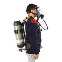 KL99-SCBA Self Contained Breathing Apparatus