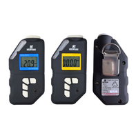 K60 Series Single Gas Detector