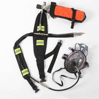 KL99-SABA Supplied Air Breathing Apparatus