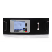 KF100 DOAS UV Flue Gas Analyzer