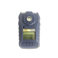 K60B Series Portable Gas Detector
